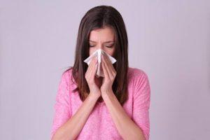 花粉症で肌荒れに効く化粧水6選!対策や予防法を伝授!