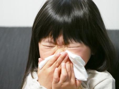 【失敗談】仕事が忙しくて子供の中耳炎を放置したら肺炎になった話