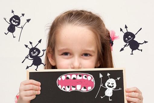 【虫歯は親の責任⁉】子供が歯磨き嫌いで困る…対処方法は?